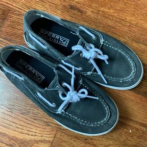 Boys' Sperry Topsider Shoes